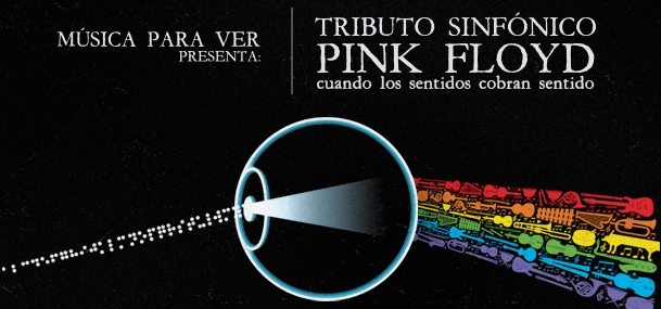 TRIBUTO SINFÓNICO PINK FLOYD