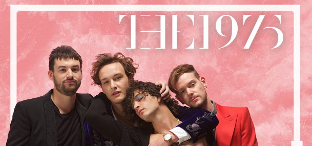 THE 1975 POR PRIMERA VEZ EN COLOMBIA