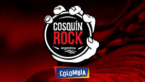 COSQUIN ROCK COLOMBIA
