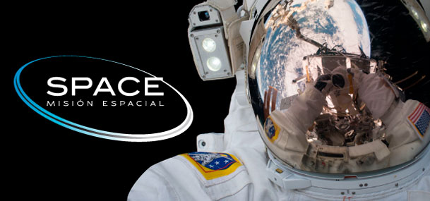 SPACE - MISION ESPACIAL