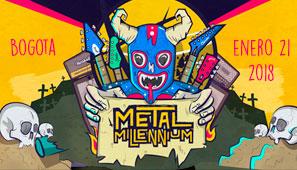 METAL MILLENNIUM