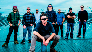 SOJA EN CONCIERTO - POETRY IN MOTION TOUR