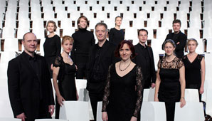 VOCAL CONSORT BERLIN, ensamble vocal (Alemania)