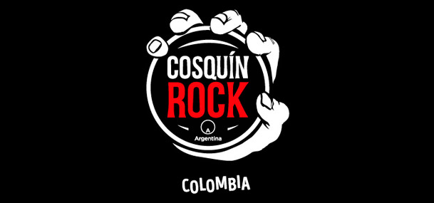 COSQUÍN ROCK COLOMBIA 2018