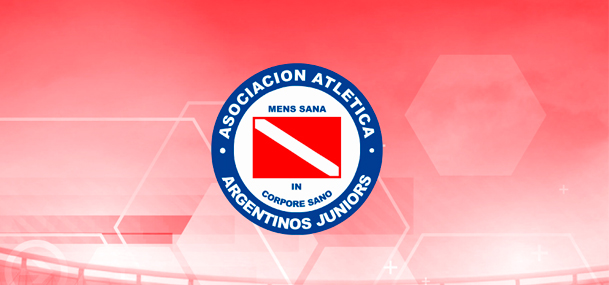 CONVOCATORIAS DEL CLUB ARGENTINOS JUNIORS- PEREIRA
