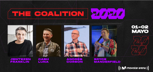 CONFERENCE 2020 - THE COALITION